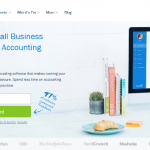 Create an invoice and accept payments using FreshBooks