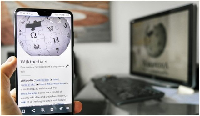 Why Wikipedia is difficult to handle
