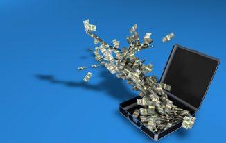 1 Secret to Immense Blogging Wealth