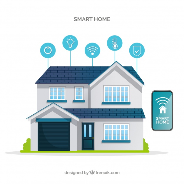 Benefits of Smart Home