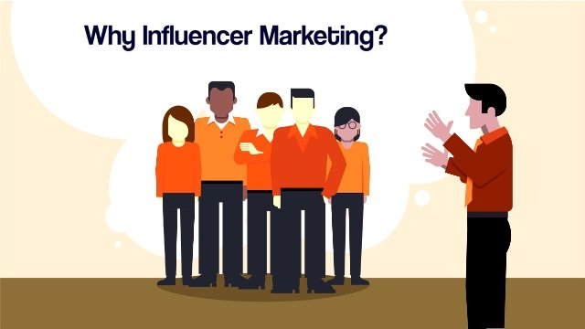 Why Should Small Business Owners have to Look Forward to Influencer Marketing