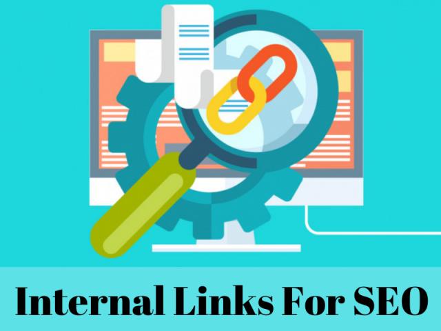 Internal Links For SEO