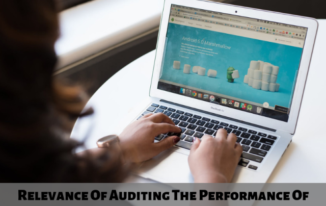 Relevance Of Auditing The Performance Of Digital Marketing