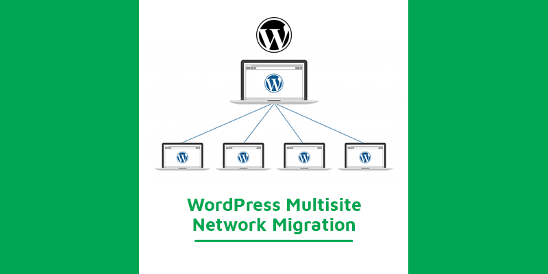 WordPress Multisite Network.