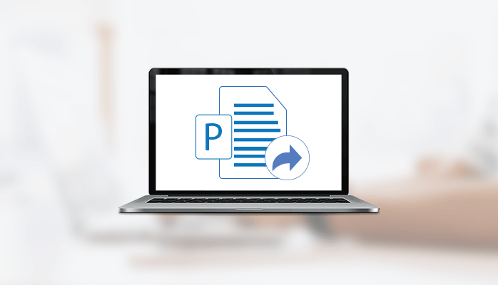 Converting PST Files to PDF