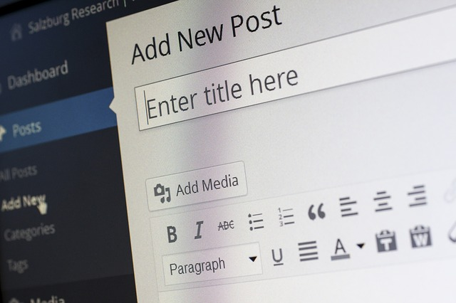 How Should You Pick a Topic for Your Blog