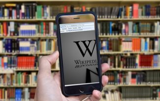 5 ways to include yourself on Wikipedia
