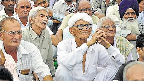 Best Old-age Pension Schemes for Senior Citizens