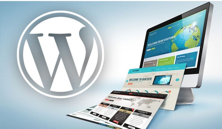WordPress features