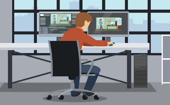Ways to use animated videos to increase your businesses conversion rates