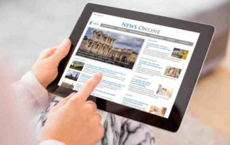 Different Ways To Boost Your Online Magazine Media Application