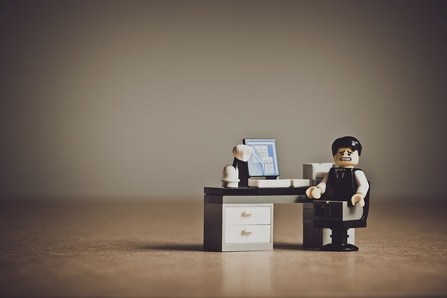 How to Get through Tough Blogging Times