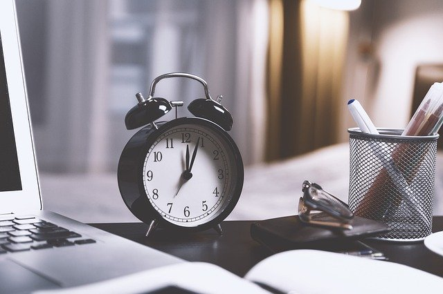 Do You Honor Your Online Work Clock