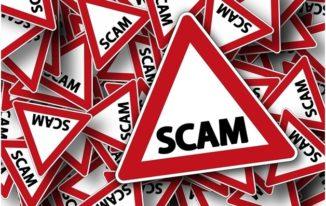 Money Making Bloggers Scam Alert