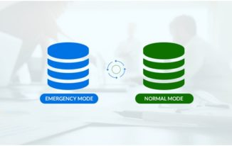 Recover SQL Database From Emergency Mode to Normal Mode Manually