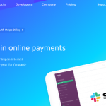 Stripe: The Most Popular Online Solution [and WPForms!]