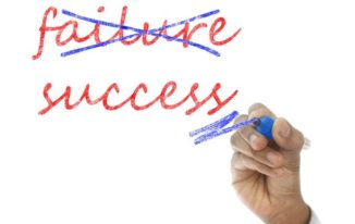 What Is the Difference Between Blogging Success and Failure