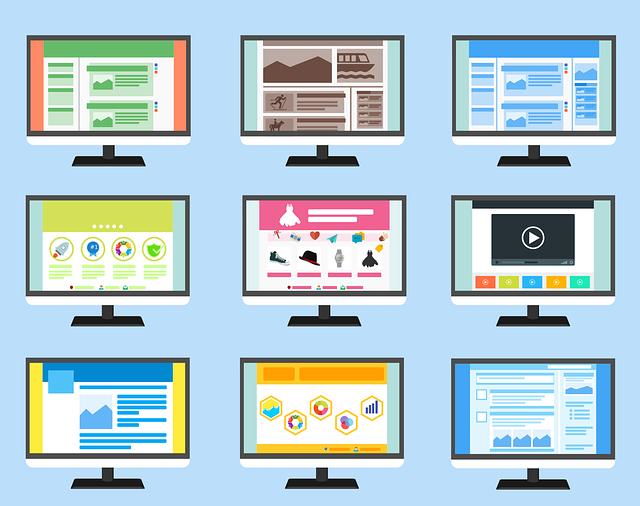 11 Good Web Design Tips