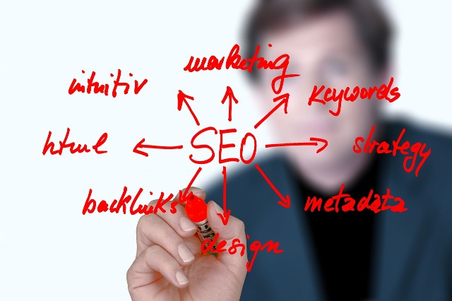 Why SEO Needs PR Distribution Services