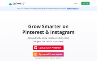 Tailwind Instagram Scheduler and Analytics Tool