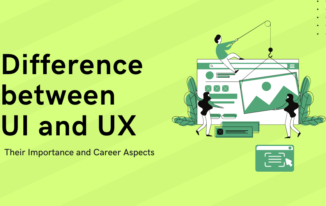 Difference Between UI and UX Feat