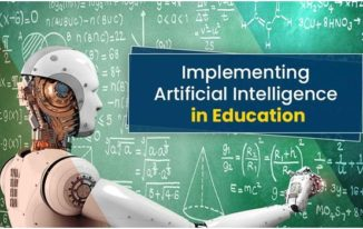Implement Artificial Intelligence in Education