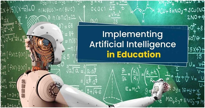 The Pathway to Implement Artificial Intelligence in Education