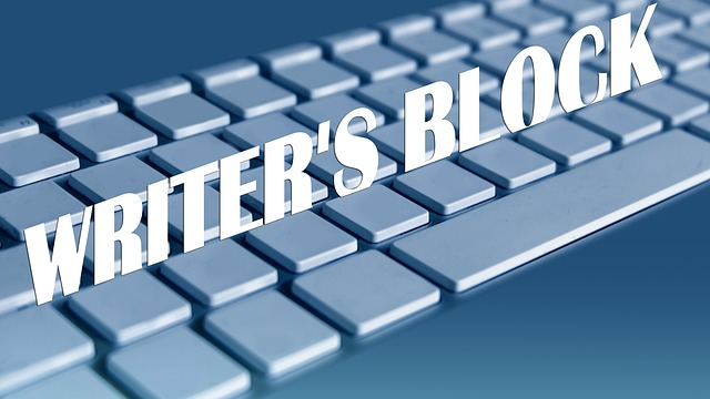 Writer's Block – 7 Unbeatable Tips to Kill it Forever