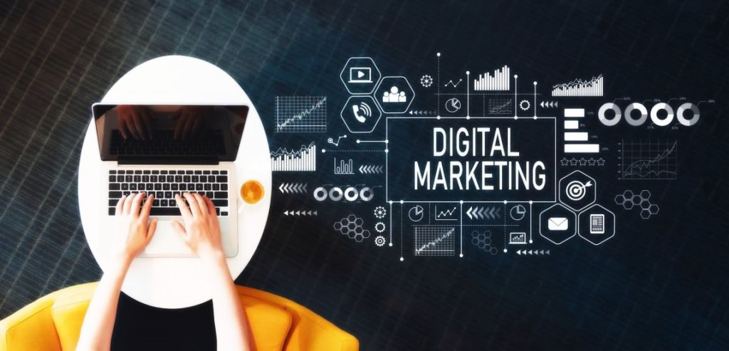 How To Work On Digital Marketing Strategies That Will Help To Boost Your Traffic