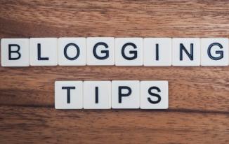 Brilliant Blogging Tips & Tricks